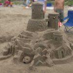 Winning Sand Castle