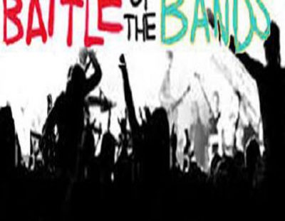 SWITCH features Battle of the BANDS!