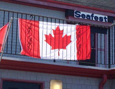 Celebrate Canada 2017!