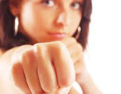 Women's & Girls Self-Defense