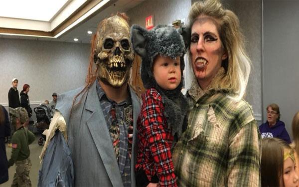 Full Moon Family