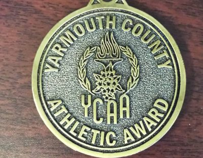 Yarmouth County Athletic Awards