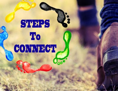 Steps to Connect