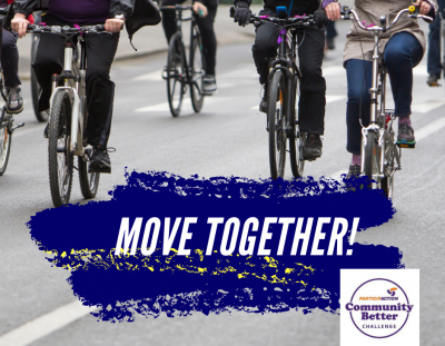 Move More Together!