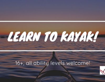 Learn to Kayak!