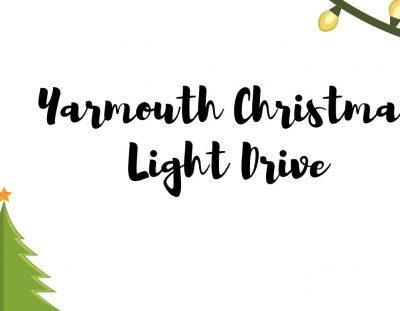 Christmas Light Drive