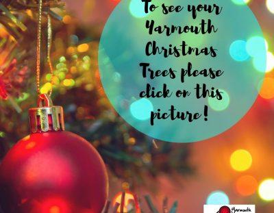 Yarmouth Christmas Trees