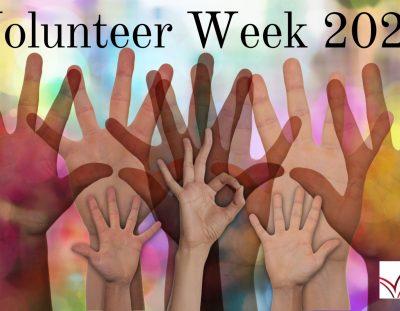 Volunteer Week Nominations