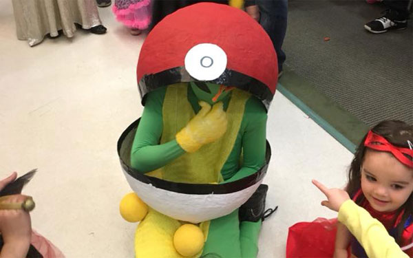Can you catch them All?