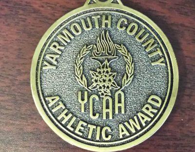 Yarmouth County Athletic Awards