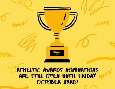Call for Nominations!