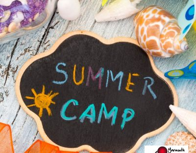 Additional Dates for Day Camp!